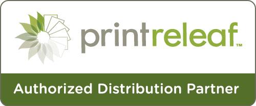 PrintReleaf – Annuncio Partnership