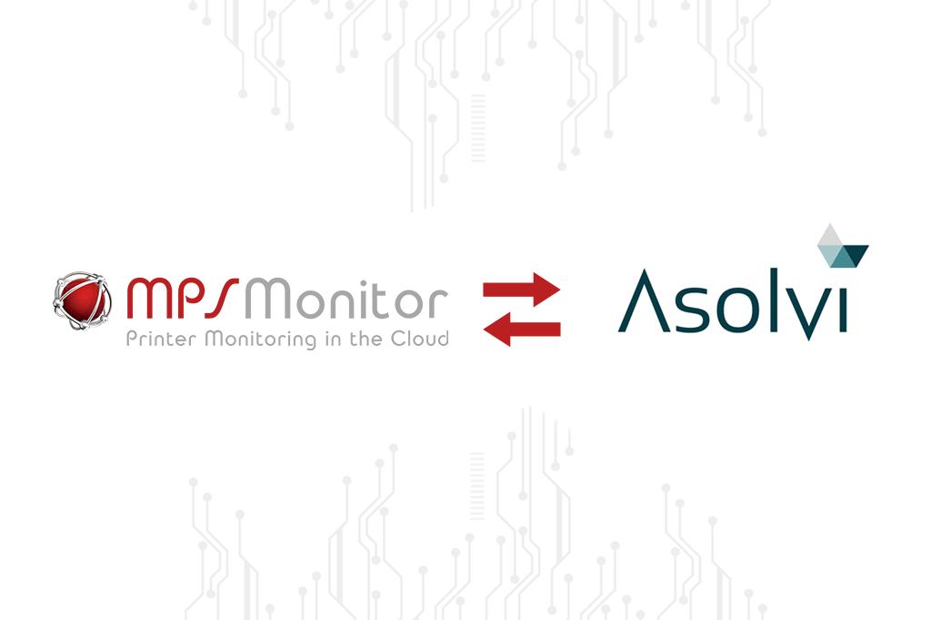 Mps Monitor integrazione ERP con Asolvi