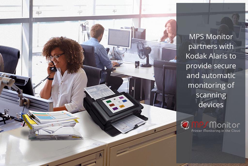 MPS Monitor e Kodak Alaris